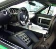 Blick in den neuen Geiger Ford GT HP 790