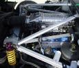 790 Pferdestärken entwickelt das 5,4-Liter-V8-Triebwerk