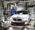 Die neue BMW 5er Limousine, Produktion in Dingolfing (Foto BMW)