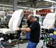 Produktion neuer 5er BMW: Sitzmontage (Foto: BMW)