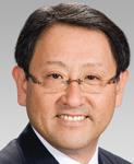 Akio Toyoda (Foto: Toyota)