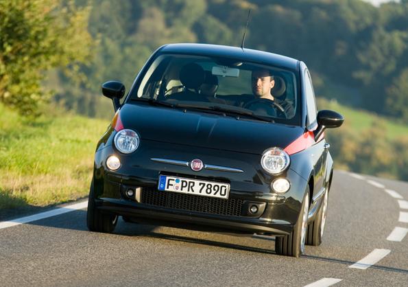Auch als Gebrauchter begehrt: Der Fiat 500 (Foto: Fiat)