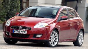 Fiat Bravo (Foto: Fiat)