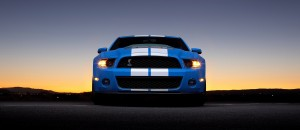Der neue Ford Shelby GT500