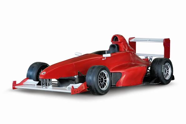 Preiswerter Motorsport für den Nachwuchs: Formel Gloria