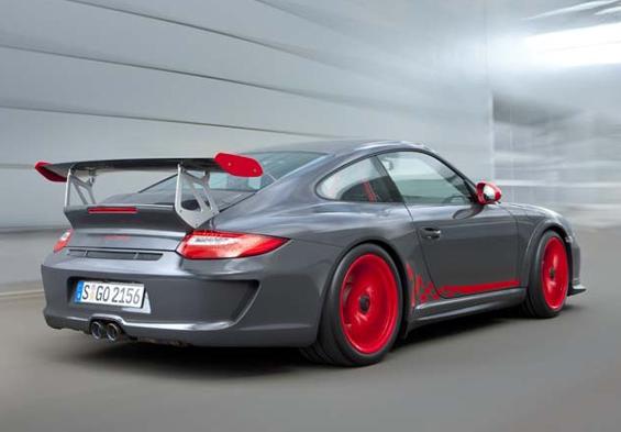 (Foto: Porsche)