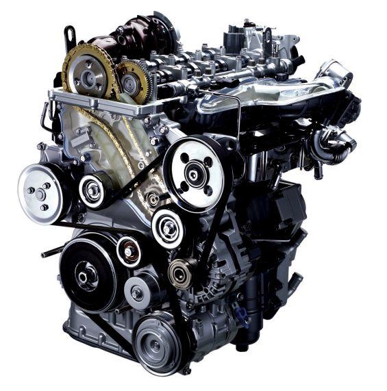 Der 2,2-Liter Turbodiesel im neuen Kia Sorento (Foto: Kia)