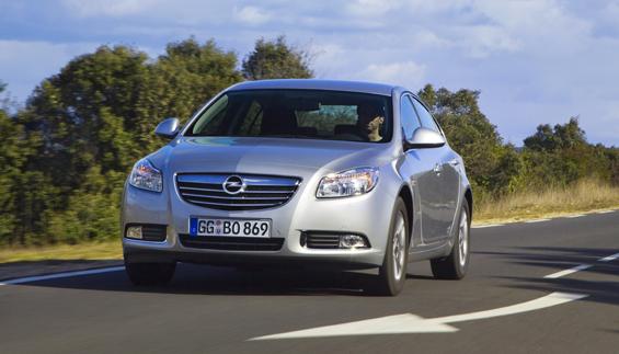 (Foto: Opel)