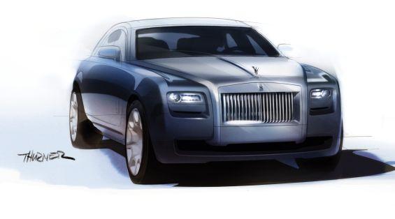 Deutlich näher dran... (Abbildung: Rolls Royce)