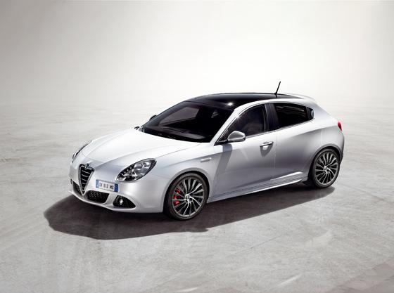 Wirkt getreckter als der Alfa 147: die neue Giulietta von Alfa (Foto: Alfa Romeo)