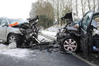In Deutschland hat die Zahl der Verkehrstoten 2015 gegenüber dem Vorjahr zugenommen. Verkehrssicherheitsexperten schlagen einige Maßnahmen vor, um den Verkehr sicherer zu machen. (Foto: fotolia/Benjamin Nolte)